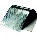 Plaque d'isolation thermique DEI - 50x120 cm