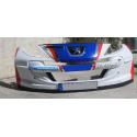 Pare chocs Avant - Peugeot 207 S2000 Evo 1 (avec doublure)