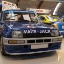 Pare chocs - R5 Turbo