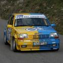 Capot - R5 GT Turbo