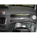 Habillage tableau de bord - air bag - Citroën C2