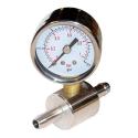 Adaptateur pour mano - Diamètre 8mm