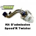 Kit admission directe GREEN Mini Cooper S
