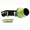 Kit admission directe GREEN Lancia Delta 2.0 16v HF Turbo Intégrale