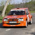 KIT complet - Peugeot 205 Evo 1