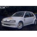 Ailes Avant - Peugeot 106 Ph.1  Large