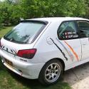 Pare-chocs Arrière - Peugeot 306 Origine Phase 1 et 2