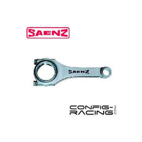 Bielle Saenz - Citroën Saxo Kit car