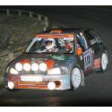 Pare-choc Avant - Peugeot 106 Ph.2 Maxi