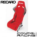 Baquet RECARO FIA Profi SPG XL