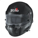 Casque Stilo ST5F - ZERO Carbone - avec intercom - FIA - SA2015