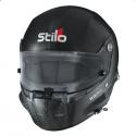 Casque Stilo ST5F - ZERO Carbone - avec intercom - FIA - SA2015