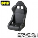 Baquet OMP TRS Legend - FIA