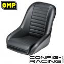 Baquet OMP Silverstone