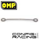 Barre Anti-rapprochement OMP Peugeot 205 1.6/1.9 GTi / 1.9 TD - Aluminium