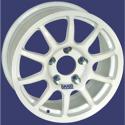 Jante BRAID Fullrace Maxlight - 15 pouces