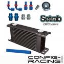 Kit radiateur d'huile Setrab - ECO