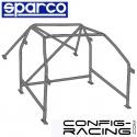 Arceau Standard FIA SPARCO BMW Série 3 E30 coupé