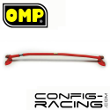Barre Anti-rapprochement OMP - Avant - Renault Clio II RS - Acier