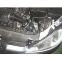 Kit admission directe GREEN Dynatwist - Peugeot 206 2.0 16v
