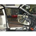 Arceau Standard FIA SPARCO Nissan SX200 S14 6 PTS à boulonner