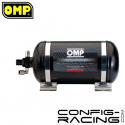 Kit extincteur automatique OMP 4.25L Electrique Acier - Berline