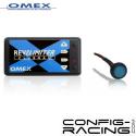Limiteur de régime Clubman + Launch control OMEX