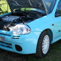 Aile avant Renault Clio 2 (phase 1)