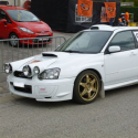 Phare anti-brouillard Subaru Impreza STI (voir photo)