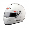 Casque BELL FIA RS7 - Blanc