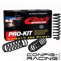 Ressorts courts Eibach Peugeot 206 2,0 S16 / HDI -45/30mm