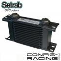 Radiateur d'huile Setrab - série 100