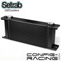Radiateur d'huile Setrab - série 600