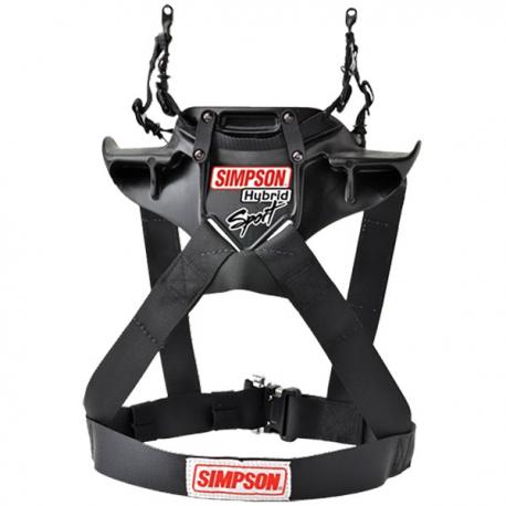 SIMPSON-Hybrid-Sport-attaches-type-clip-Hans