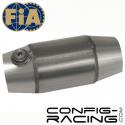 Catalyseur FIA - 100 CPSI