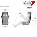Baquet FIA ATECH Extreme S2