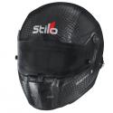 Casque Stilo ST5FN - ZERO Carbone - sans intercom - FIA - SA2015