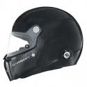 Casque Stilo ST5F - Carbone - avec intercom - FIA - SA2015