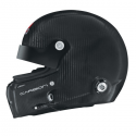 Casque Stilo ST5GT - Carbone - avec intercom - FIA - SA2015