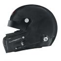 Casque Stilo ST5GT - Carbone - avec intercom - FIA - SA2015