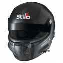 Casque Stilo ST5GT - ZERO Carbone - avec intercom - FIA - SA2015