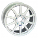 "Jante BRAID Fullrace A Rallycross - 8x18"""