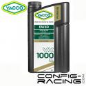 Huile Yacco VX 1000 LL 0W40 2L