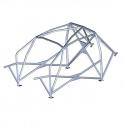 Arceau Standard FIA 2015 MINI Cooper R50-52-53 Multipoints à souder