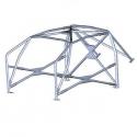 Arceau Standard FIA 2015 Mini R50-52-53 6 PTS à boulonner