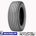 Pneu MICHELIN Rallye Asphalte VHC 18/60-15 - TB15 (215/55 R15)