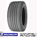 Pneu MICHELIN Rallye Asphalte VHC 20/53-13 - TB5+F (245/40 R13)
