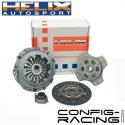 Embrayage HELIX Citroen Saxo 1.6 16v VTS Modèles de 1996 à 1999