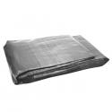 Bâche de sol PVC - 170gr/m² - 3.7x6m