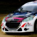 Pare-choc Avant - Peugeot 208 WRC